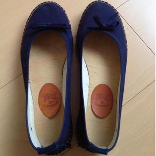 イルビゾンテ(IL BISONTE)のILBISONTE  シューズ(ローファー/革靴)