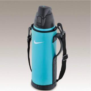 ナイキ(NIKE)の新品 ナイキ NIKE 水筒 1.0リットル(弁当用品)