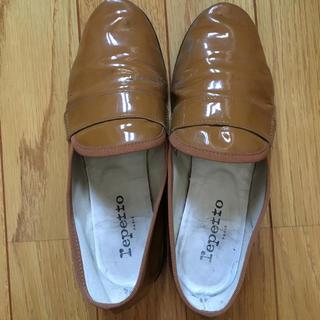 レペット(repetto)の難あり レペット マイケル(ローファー/革靴)