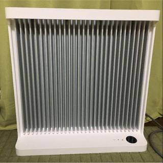 バルミューダ(BALMUDA)のwi-fi対応 バルミューダ スマートヒーター2(電気ヒーター)