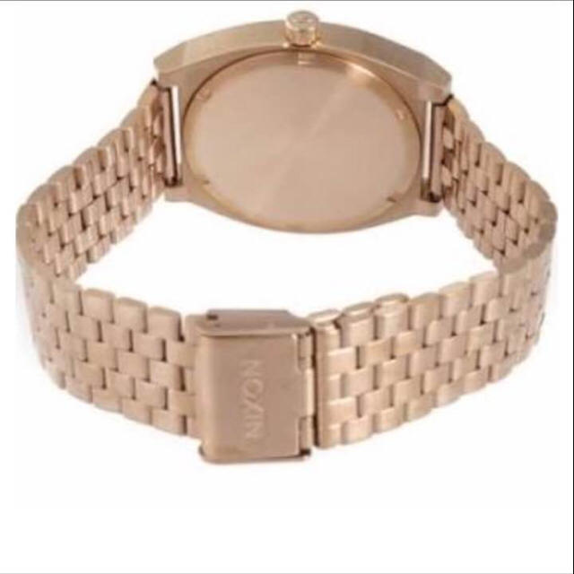 NIXON(ニクソン)のニクソン ☆タイムテラー ユニセックス クオーツ メンズの時計(腕時計(アナログ))の商品写真