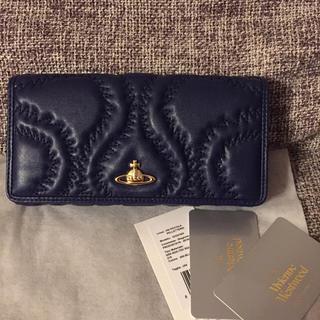 ヴィヴィアンウエストウッド(Vivienne Westwood)の新品未使用  正規品 Vivienne ヴィヴィアン 長財布(財布)