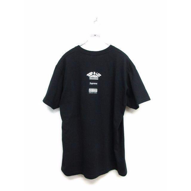 Supreme(シュプリーム)の17SS suprme Rap-A-Lot Records コラボTシャツ XL メンズのトップス(Tシャツ/カットソー(半袖/袖なし))の商品写真