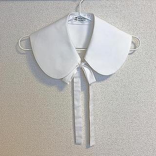 コムデギャルソン(COMME des GARCONS)の定番つけ襟(つけ襟)