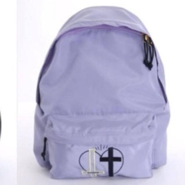 jouetie(ジュエティ)のjouetie☆ノベルティリュック レディースのバッグ(リュック/バックパック)の商品写真
