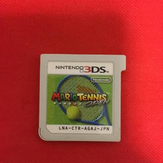 マリオテニス 3DS