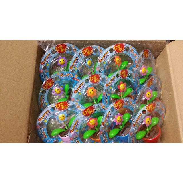 日本パール加工 ひだまりガーデン 6柄アソート 12個組 AM-2959 エンタメ/ホビーのおもちゃ/ぬいぐるみ(キャラクターグッズ)の商品写真