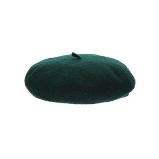 アングリッド(Ungrid)の00513/アングリッド【UNGRID】 ウールベレー帽(ハンチング/ベレー帽)