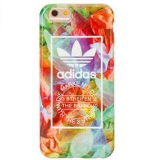 アディダス(adidas)の【即購入OK】adidas iPhone6 ケース(iPhoneケース)