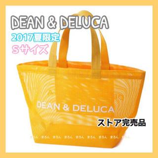 Dean Deluca 新品 入手困難 完売品 Sサイズ Dean Deluca メッシュトートバッグの通販 By 𓇼 ディーンアンドデルーカならラクマ