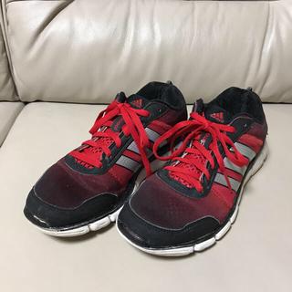 アディダス(adidas)のスポーツシューズ アディダス24.5cm(スニーカー)