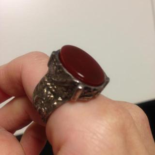 ランバン(LANVIN)の交換用LANVINの指輪(リング(指輪))