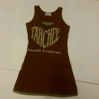 TAHCHEE ワンピース Sサイズ 85~105㎝