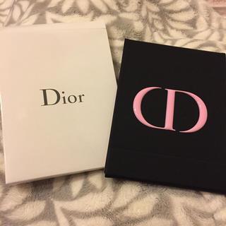 クリスチャンディオール(Christian Dior)のディオールミラー❤︎(卓上ミラー)