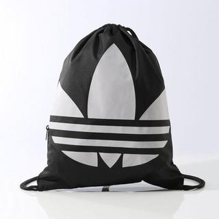 アディダス(adidas)の【新品・即納OK】adidas オリジナルス ナップサック ジムサック 黒(バッグパック/リュック)