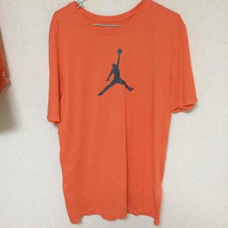 ナイキ(NIKE)のNIKE JORDAN Tシャツ(Tシャツ/カットソー(半袖/袖なし))
