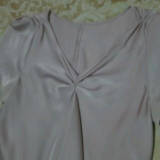 クードシャンス(COUP DE CHANCE)のクードシャンス☆ブラウス(シャツ/ブラウス(半袖/袖なし))