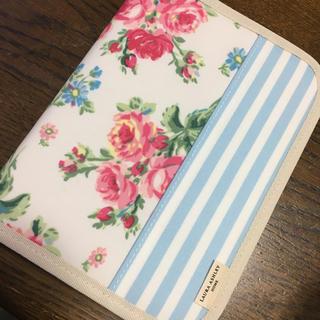 ローラアシュレイ(LAURA ASHLEY)の母子手帳ケース(母子手帳ケース)