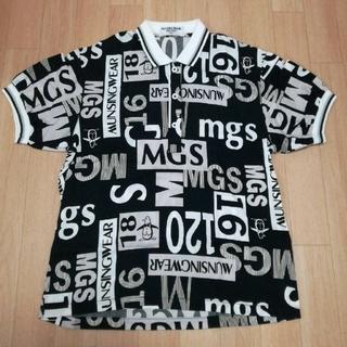 マンシングウェア(Munsingwear)の【Munshingwear】レディースポロシャツ🐧(ポロシャツ)