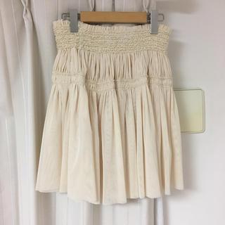 ローリーズファーム(LOWRYS FARM)のチュール スカート(ミニスカート)
