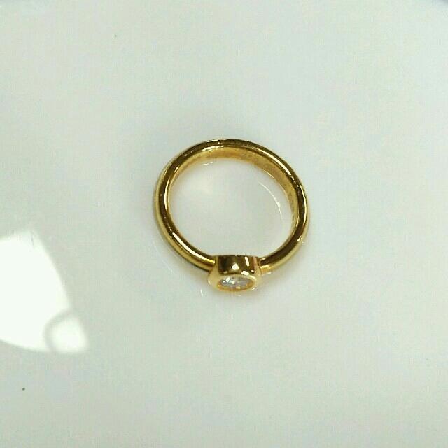 Cartier(カルティエ)のwoo様専用 レディースのアクセサリー(リング(指輪))の商品写真