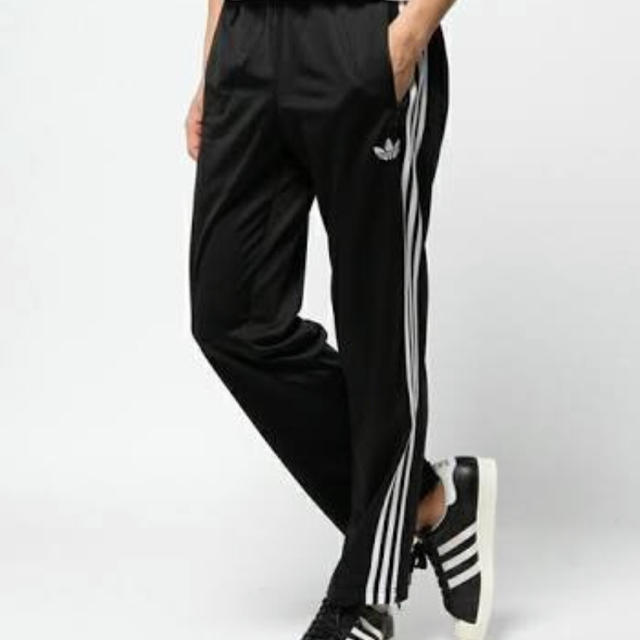 adidas(アディダス)のアディダス ジャージパンツ レディースのパンツ(その他)の商品