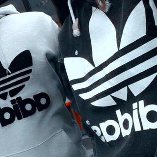アディダス(adidas)のありポン様専用(パーカー)