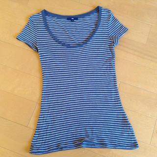 ギャップ(GAP)のGAP カットソーxxs(Tシャツ(半袖/袖なし))