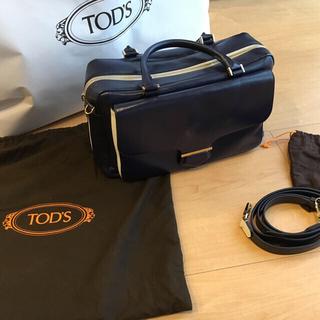 トッズ(TOD'S)のTOD'S ボストンバッグ  未使用品(ボストンバッグ)