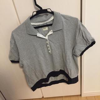 トゥアクー(tout a coup)のポロシャツ(ポロシャツ)