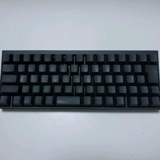 happy hacking keyboard pro 日本語配列黒(ほぼ未使用)(オフィス/パソコンデスク)