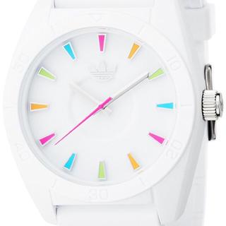 アディダス(adidas)の‼️新品未使用品 adidas 腕時計 SANTIAGO ADH2915‼️(腕時計)