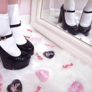 ケイティー(Katie)のkatie POLLY heel(ハイヒール/パンプス)
