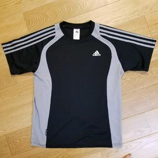アディダス(adidas)のメンズadidasトップス(Tシャツ/カットソー(半袖/袖なし))