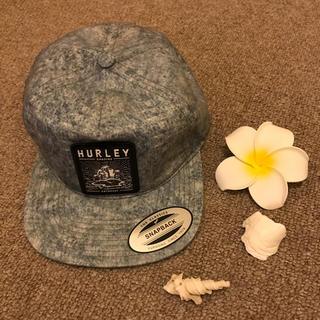 ハーレー(Hurley)のキャップ(キャップ)