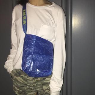 イケア(IKEA)のつーちゃん様 専用(ショルダーバッグ)