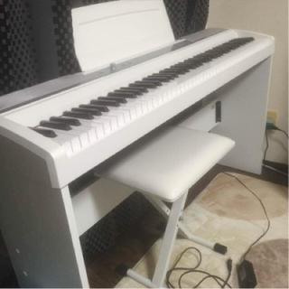 電子ピアノ   KORG SP-170S(電子ピアノ)