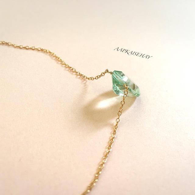 haru*様 レディースのアクセサリー(ネックレス)の商品写真