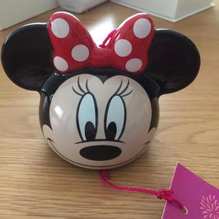 ディズニー(Disney)のdisney ミニー♡風鈴(風鈴)