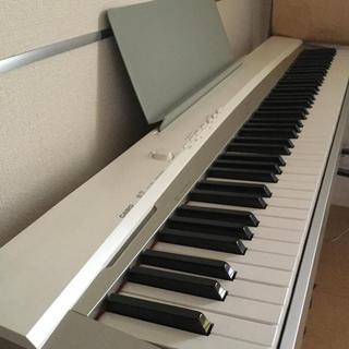 カシオ(CASIO)の専用☆電子ピアノ(電子ピアノ)