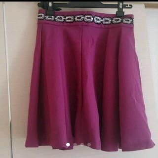 ロジータ(ROJITA)のゆうこりん着用 ロジータ スカート(ミニスカート)