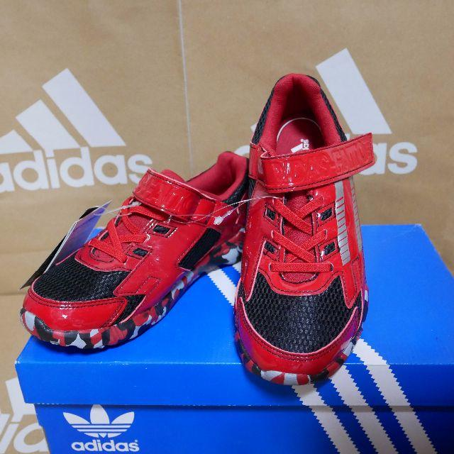 adidas スニーカー 21cm