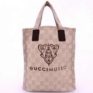 グッチ(Gucci)のグッチミュゼオ 限定トートバッグ ミニ(トートバッグ)