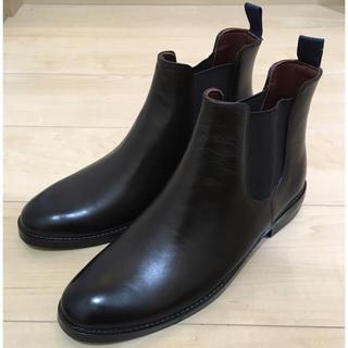 マッキントッシュフィロソフィー(MACKINTOSH PHILOSOPHY)の【値下げしました】マッキントッシュフィロソフィー メンズ サイドゴアレインブーツ(長靴/レインシューズ)