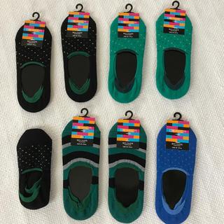 オリヒカ(ORIHICA)のオリヒカ ORIHICA カバーソックス 靴下(ソックス)