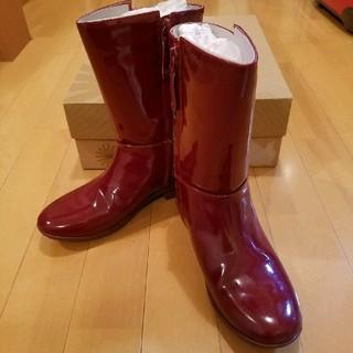 アグ(UGG)の♥JSB♥様専用 ✩UGG長靴 for kids✩(レインブーツ/長靴)