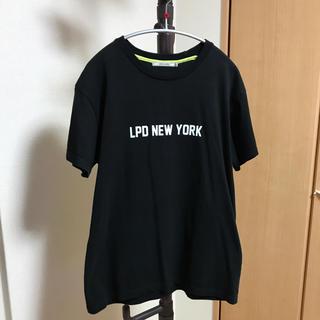 アウラアイラ(AULA AILA)のAULA AILA Tシャツ(Tシャツ(半袖/袖なし))