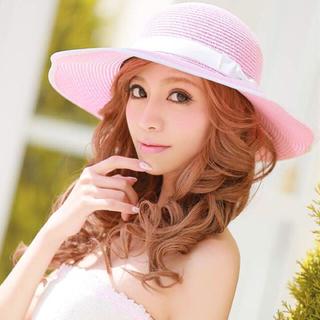 エミリアウィズ(EmiriaWiz)のエミリアウィズ ハット帽子(麦わら帽子/ストローハット)