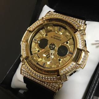 ジーショック(G-SHOCK)のカスタムG-SHOCKアバランチavalancheJOERODEOAK69 (腕時計(デジタル))