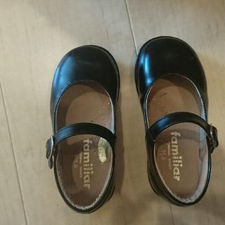 ファミリア(familiar)のファミリア 革靴 15センチ (その他)